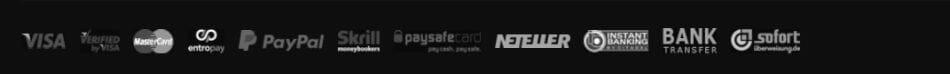 Betsafe Casino mit PayPal