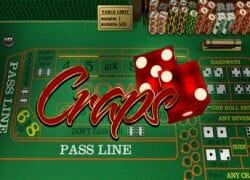 Craps Logo