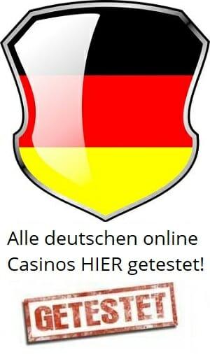 Deutsche Casinos im Test