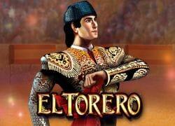 El Torero Slot Logo