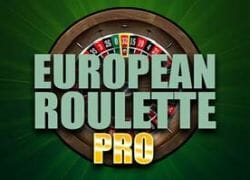 European Roulette Pro Logo