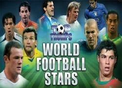 Football Stars Slot