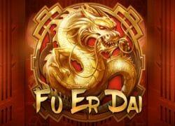 FUR ER DAO Slot Logo