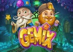 Gemix Slot Logo