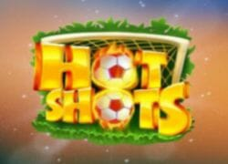 Hot Shots Slot Logo