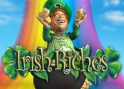 Irish Riches Slot Logo