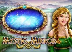 Mystic Mirror Slot Logo