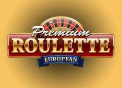 Premium Roulette Logo