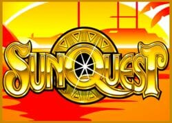 Sunquest Slot Logo