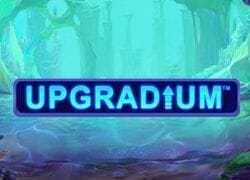 Upgradium Slot Logo