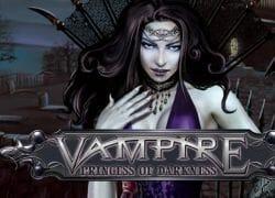Vampire Slot Logo